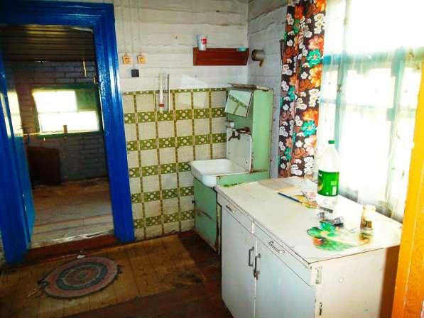 Продам дом в д. тетеревец 20 км. от г.клецка Минская область в фото 3