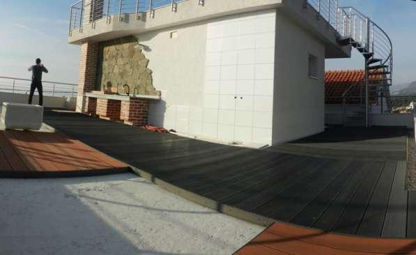 Вилла с панорамным видом на море. Утеха. Черногория в фото 18
