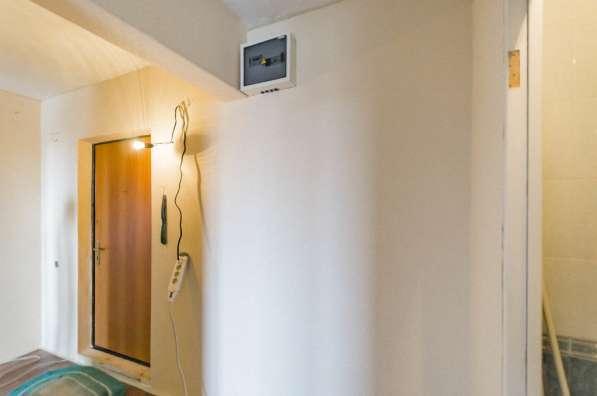 Продается двухкомнатная квартира улучшенной планировки, S=50 в Екатеринбурге фото 10
