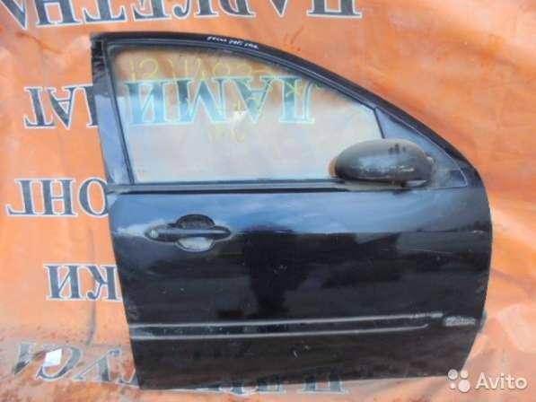 Ford Focus передняя дверь форд фокус 1