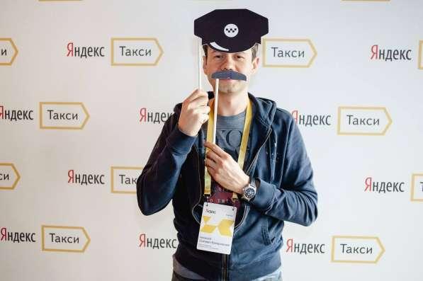 Водитель в Яндекс. Такси (Без взносов)