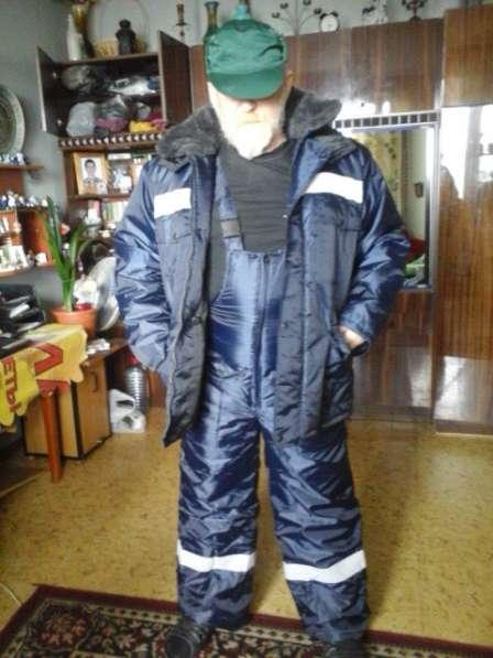 костюм тёплый.водонепроницаемый в Москве фото 11