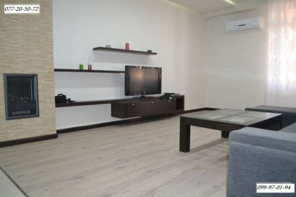 Yerevan, Centre, New Building (Norakaruyc), 2 Bedrooms