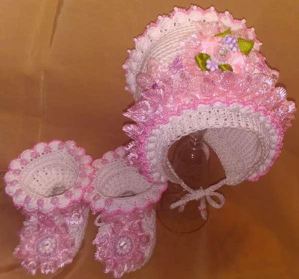 Нежный, Розовый комплект в Кемерове фото 15