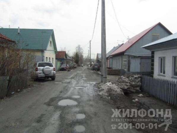 Дом, Новосибирск, Генераторная, 54 кв. м