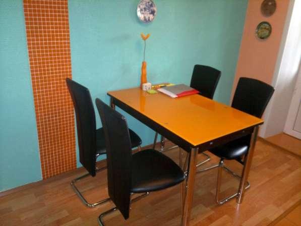 Сдается 1-к. квартира в Обнинске на Ленина 144 на длит. или