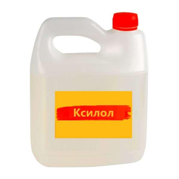 Ксилол нефтяной ГОСТ 9410-78 (10 л)