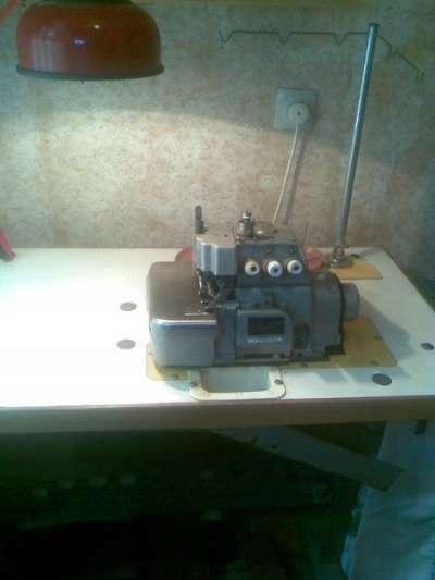 швейную машину
