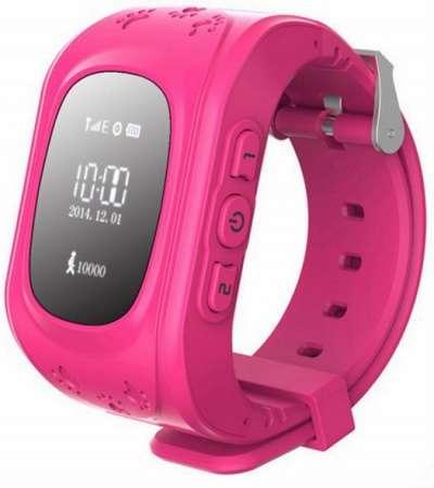 Детские часы маяк KidTracker Q50 KidTracker Q50