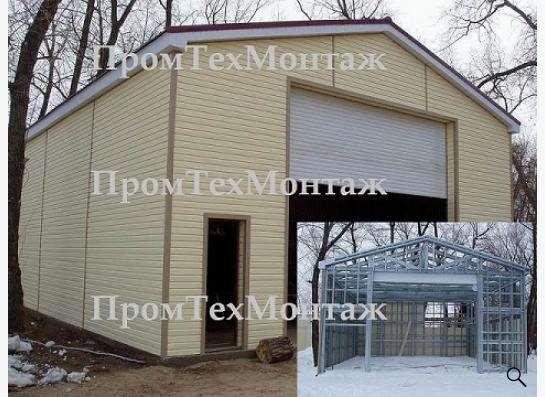 Резервуары, блочные насосные станции, металлоконструкции в Барнауле