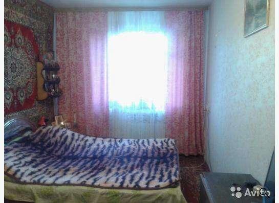 квартира в Москве фото 6