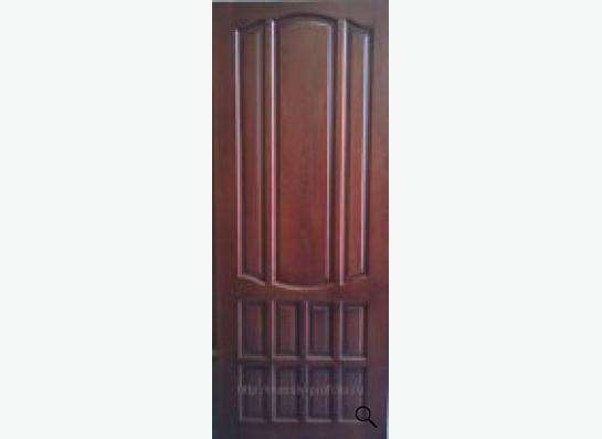 межкомнатные двери из массивва в Челябинске фото 4