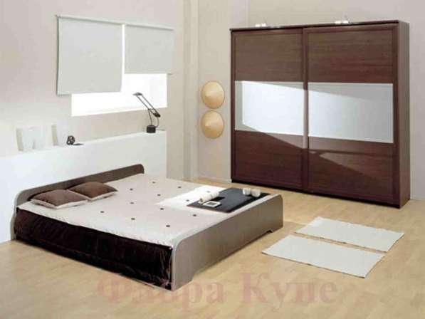 Нестандартная корпусная мебель для дома и офиса в Уфе