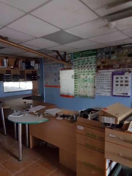 Сдам производство-склад 504 кв. м. в Красногвардейском р-не в Санкт-Петербурге фото 9