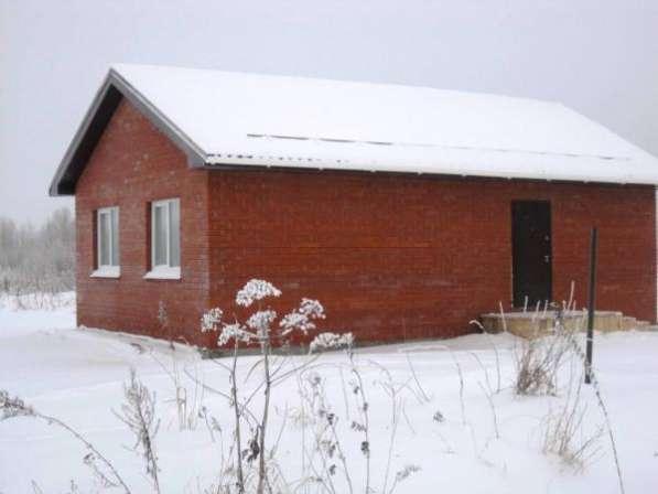 дом в поселке Ушаково