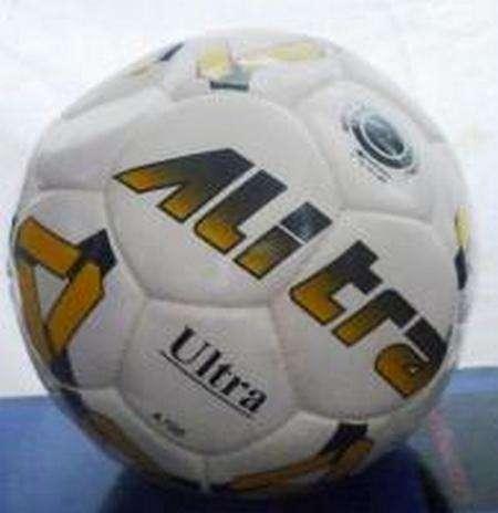 Мяч футбольный MITRE ULTRA