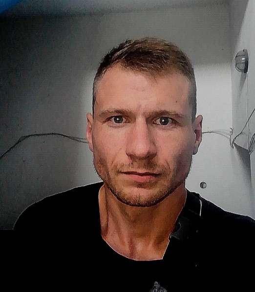 Юрий, 29 лет, хочет познакомиться – Для встречь