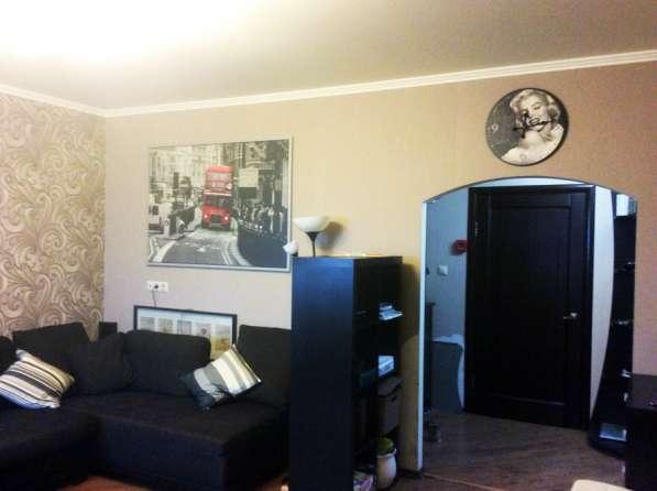1-к квартира, 45 м², 6/14 эт, дом бизнес-класса в Малаховке фото 8