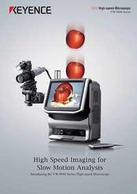 Микроскопы Keyence и конфокальное измерение