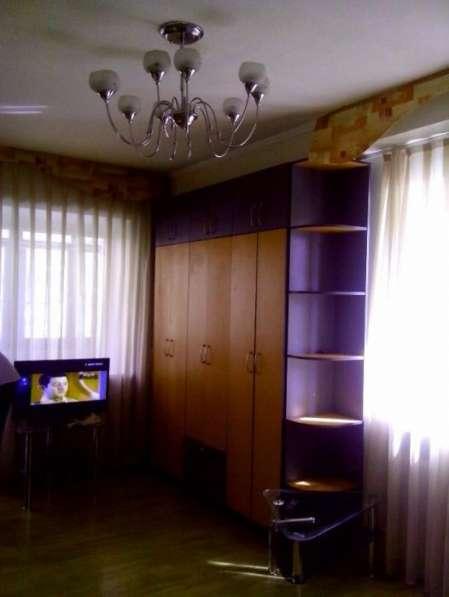 Продам однокомнатную квартиру в Ворошиловском р-не. 17000 д