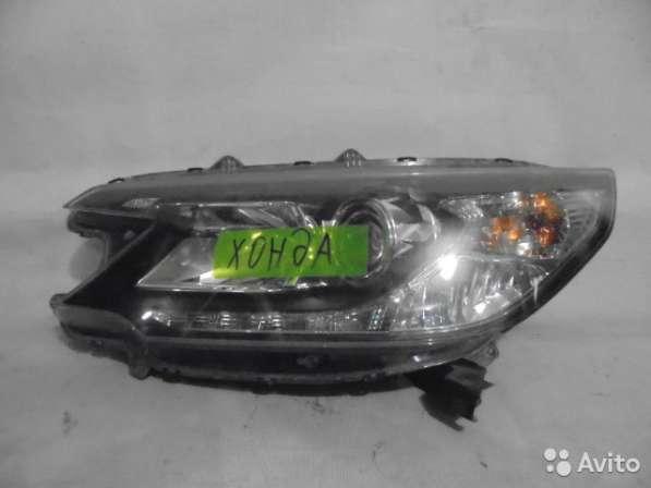 Фара передняя левая на Honda CR-V 4