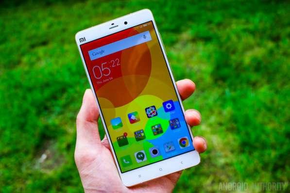 Смартфон Xiaomi Redmi Note 4 64Gb в фото 3