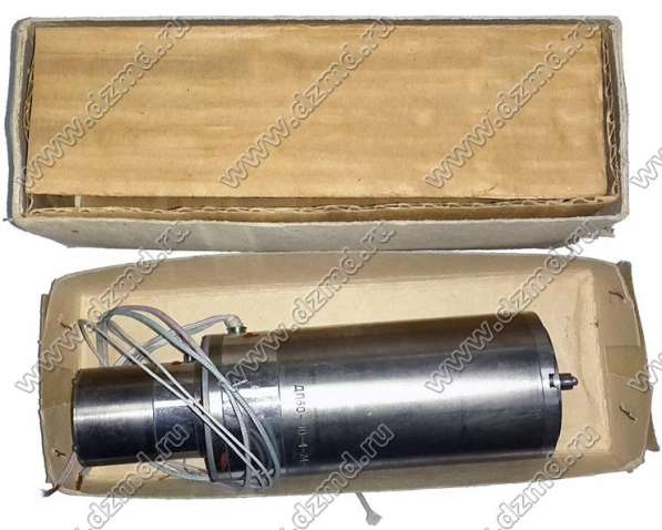 Электродвигатель ДП-60-90-4-24-Р11-До940