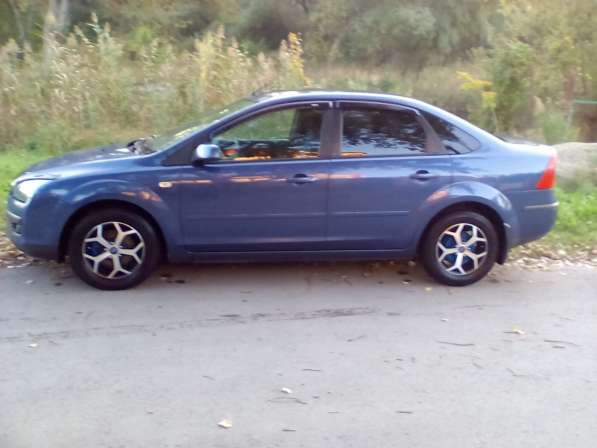 Продается автомобиль Ford Focus 2006г