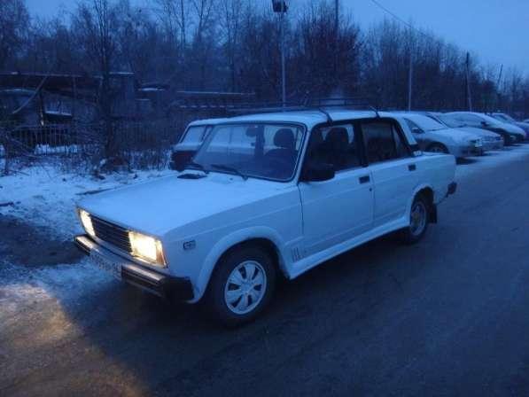ВАЗ (Lada), 2105, продажа в Екатеринбурге