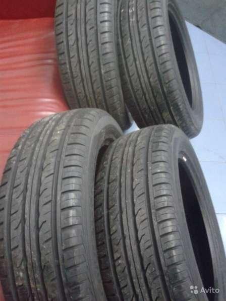 Новые Dunlop 235 65 R17 Grandtrek PT3 108V