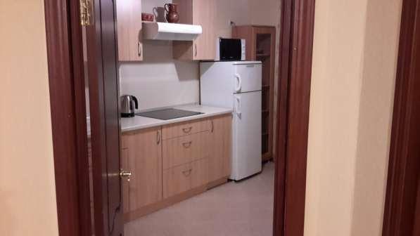 Квартира посуточно в Нижнем Новгороде фото 7