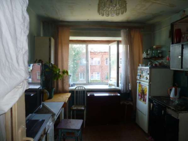 Продается комната гостиного типа, ул.Маршала Жукова, д.152 в Омске фото 11
