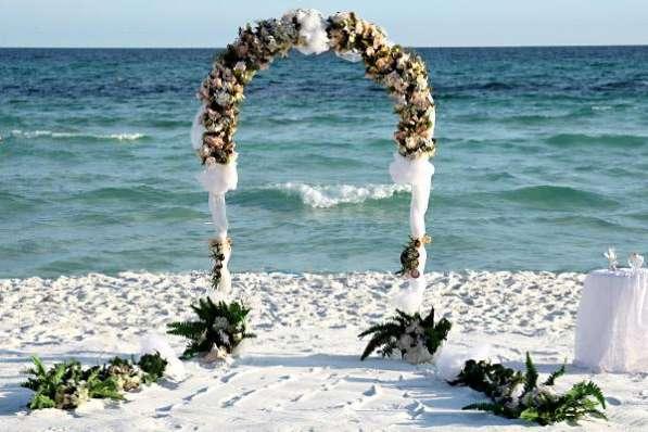 Продаю готовый бизнес: организация свадеб в Греции