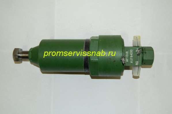 Редуктор давления АР-009, АР-025, АР-098 и др в Москве фото 5