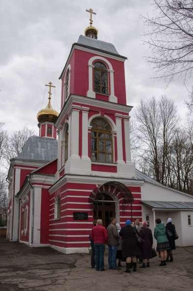Расширенные экскурсионные программы по Смоленску в Смоленске фото 9