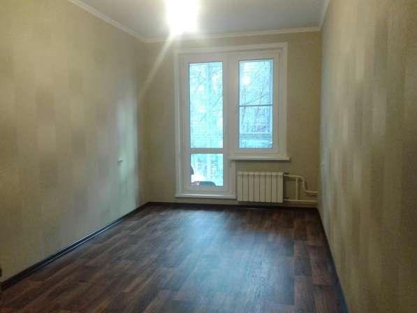 Меняю 3 комнатную в Москве на 3 комнатную в Москве в Москве фото 11