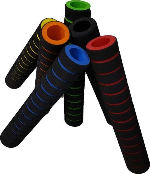 Ручки и комплектующие для тренажёров в