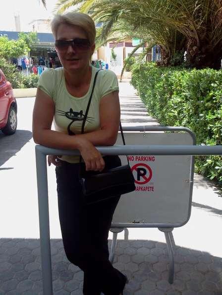 Марина Ефимова, 50 лет, хочет познакомиться
