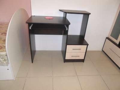 Компьюторный стол новый продам