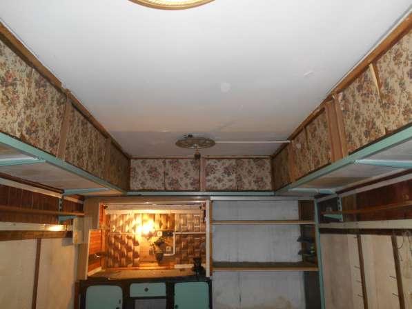 Продам охраняемый железобетонный гараж 25м2 в Степном в Оренбурге фото 5