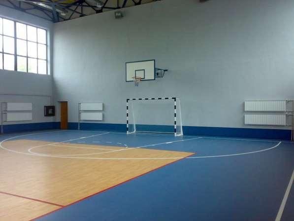 Ворота мини футбольные с сетками