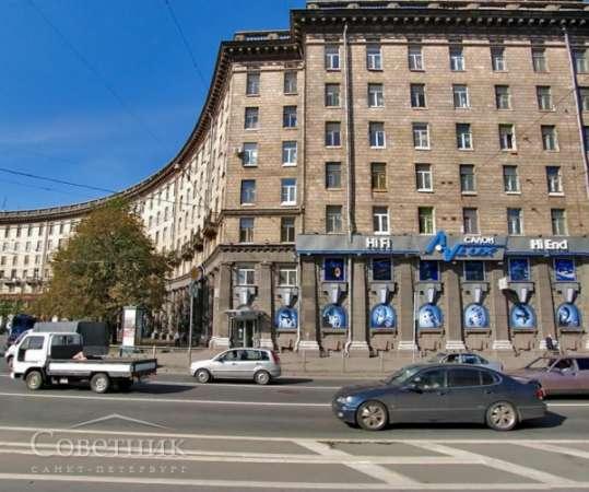 Продаётся комната, Кировский р-н, Стачек пр-кт, 55