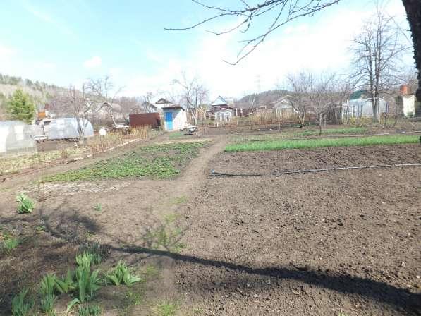Дача 20 м² на участке 7 сот в Тольятти фото 5