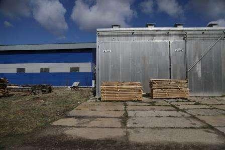Продается производственная площадка на острове