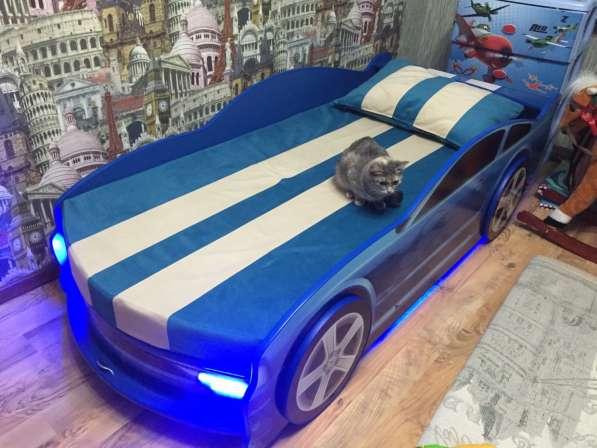 Детская мебель от производителя с доставкой по России