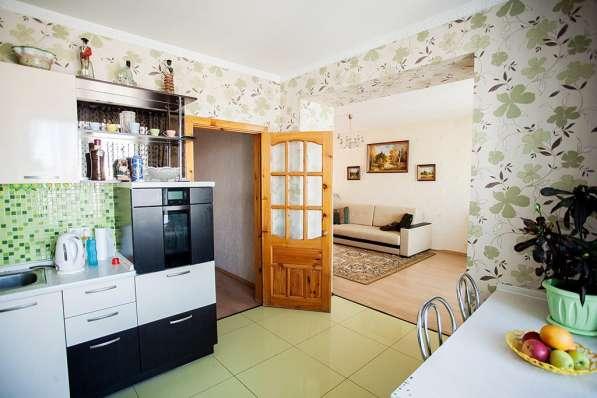 Продам 3-х комнатную квартиру в Екатеринбурге фото 9