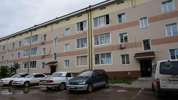 Даже с ограниченным бюджетом можно купить 2-комнатную кв в Хабаровске фото 17