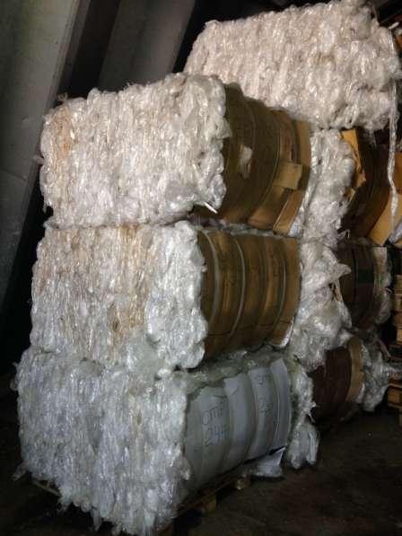 Скупка полимерных отходов