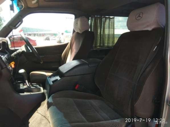 Toyota, HiAce, продажа в Шебекино в Шебекино фото 3