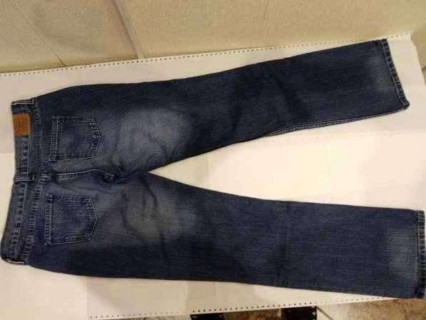 Продаю новые, синие джинсы в Дмитрове